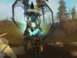 World Of Warcraft Spot TV FR Alexandre Astier