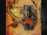 Ancient Ceremony -  Seed of Evil