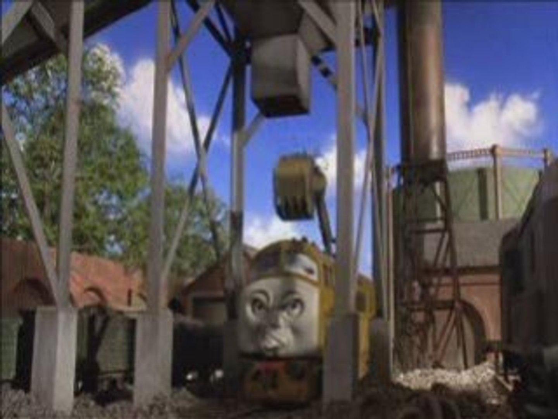 Thomas & The Magic Railroad Part 5