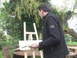 Atelier Welcome : artiste peintre