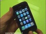 Video Apple iPhone 3G applicazioni