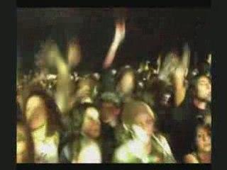Poutrelles Fever - Manouchka en live