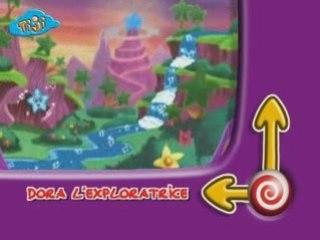 Dora l'Exploratrice - Ba 2009