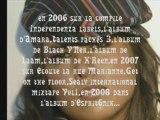 Femmes du rap français(Diam's,Sté Strausz,Princess Anies,Lad