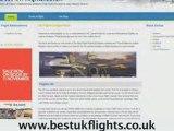 UK Flights, Best UK Flights, Book a Flight