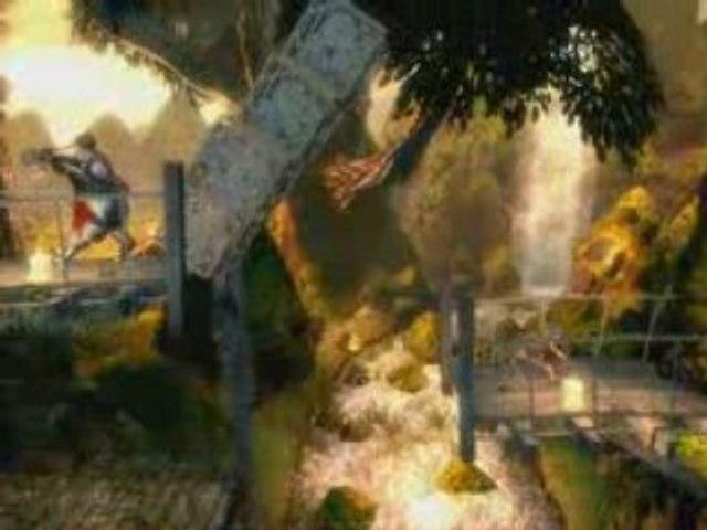 Trine Teaser Trailer Decembre 2008
