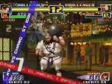 KOF'99 COMBO UNION VOL.4  KOF99 Millenium Battle Striker