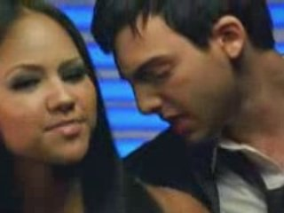 "Darin feat Kat DeLuna - ""Breathing your love"""