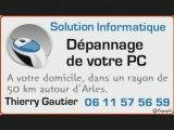 Dépannage et Maintenance informatique  Arles  - Arles 13200