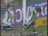 Banfield 2 Argentinos 2 Goles Recalde Pavlovich Ferreyra Civ