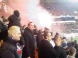 PSG - Valenciennes 1er but de hoarau