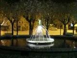 La place du jet d'eau à La Bourboule (Bis et repetita)