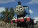 Thomas Puts The Brakes On US