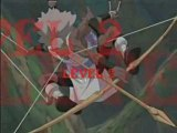 Naruto : By Myself - Linkin Park