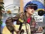 Miyavi - cover of 'Blew' from Nirvana (lfx 22-02-06.- cut)