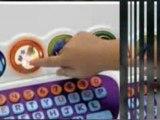Fisher Price Computer Cool School Fun-2-Learn, Amazing Game!