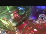 A Meisenthal les boules de verre