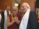 [60SEC] Marco Pannella on H.H. the Dalai Lama