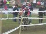 Championnat Rhône Alpes Cyclocross 2008 Junior