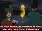 Shounen Onmyouji 15 partie 1