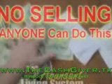 Cash Gifting: Learn The Secrets - Cash To Your Door!!!
