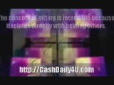 Learn How To Receive Cash At Your Door Using Cash Gifting