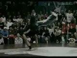 Breakdance, impressionnant : AMAZING !