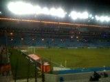 Velodrome 1H avant le Match OM NICE