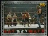 Raw is war 2 7 00 part 3