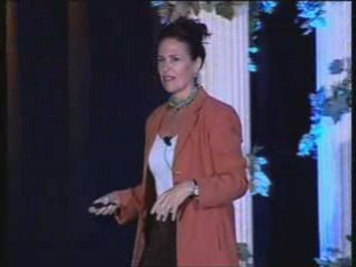 Media Coach Susan Harrow: Speaking demo Part 3