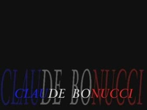 CLAUDE BONUCCI