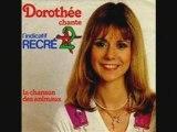 Dorothée Récré A2 (1980) version intégral