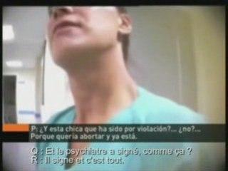 Avortement : le reportage qui a bouleversé l'Espagne