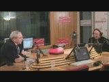 Jean-Paul Huchon sur Radio Classique