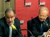 Réforme de l'audiovisuel public - France Inter