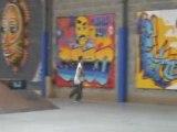 UFOLEP Game Nantes 18 Octobre 2008