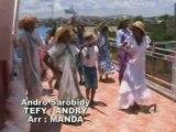 Tefy sy Andry - Andro sarobidy