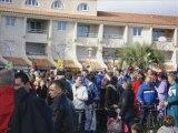 LFB 20082009 - Téléthon Lattes-Montpellier