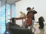 Nîmes : Concert de musique contemporaine au musée