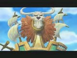 One Piece 381 Preview Raw