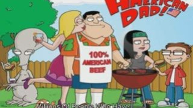 Download And Watch American Dad Episodes Online
