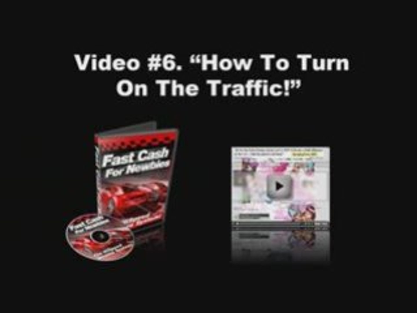 Learn Affiliate Marketing and Make Money Super Fast