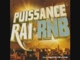 Rainb fever3 inedit algerino rai oriental