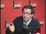 France Inter - Emmanuel Todd