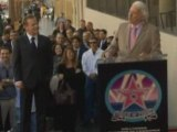 24's Kiefer Sutherland gets a star on the Walk of Fame