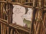 Les histoires du père Castor -  Les trois petits cochons