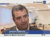 IUT de Troyes : les étudiants toujours mobilisés