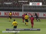 Match amical liverpool fc vs fc barcelona