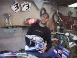 VIDEO PREPARATION CHAMPIONNAT DE FRANCE 2009