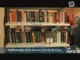 Les établissements pénitentiaires de la région de Rennes